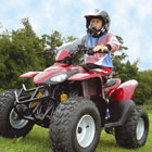 childrens quad bikes