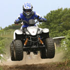 childrens quad bikes from apache